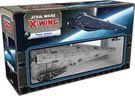 Star Wars X-Wing: Le jeu de figurines - Raider impérial Paquet d'extension