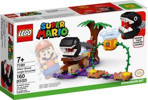 LEGO® Super Mario Chain Chomp Jungle Encounter Expansion Set