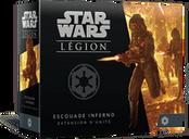 Star Wars: Légion – Escouade Inferno Extension d'Unité