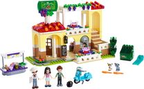 LEGO® Friends Heartlake City Restaurant components