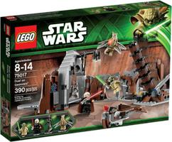LEGO® Star Wars Duel on Geonosis