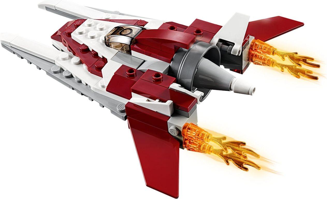 LEGO® Creator Futuristic Flyer alternative