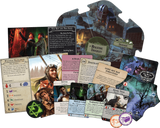 Arkham Horror (Third Edition): Secrets of the Order cards