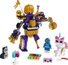 LEGO® Movie Systar Party Crew components
