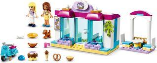 LEGO® Friends Heartlake City Bakery components