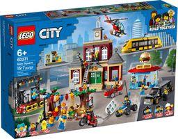 LEGO® City Main Square