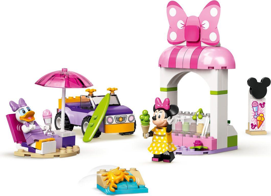 LEGO® Disney Minnie Mouse's Ice Cream Shop gameplay