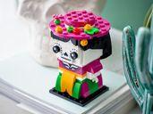 LEGO® BrickHeadz™ La Catrina