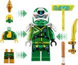 LEGO® Ninjago Lloyd Avatar - Arcade Pod minifigures