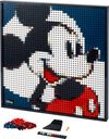 Disney's Mickey Mouse components