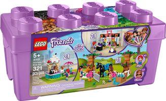 LEGO® Friends Heartlake City Brick Box