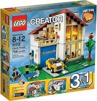 LEGO® Creator Family House
