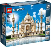 LEGO® Creator Expert Taj Mahal