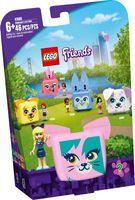 LEGO® Friends Stephanie's Cat Cube