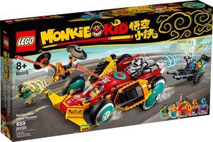 LEGO® Monkie Kid Monkie Kid's Cloud Roadster