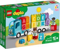 LEGO® DUPLO® Alphabet Truck
