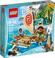 LEGO® Disney Moana's Ocean Voyage