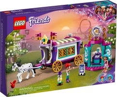 LEGO® Friends Magical Caravan