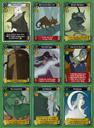 Lucky's Misadventures cards