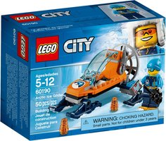 LEGO® City Arctic Ice Glider