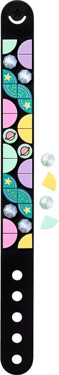 Cosmic Wonder Bracelet components