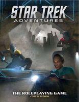 Star Trek Adventures Core Book