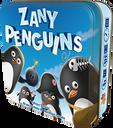 Zany Penguins
