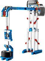 LEGO® Education Simple & Powered Machines Set