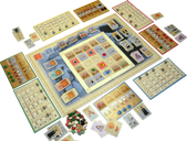 Goa components