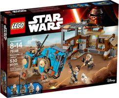 LEGO® Star Wars Encounter on Jakku™
