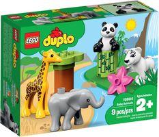 LEGO® DUPLO® Baby Animals