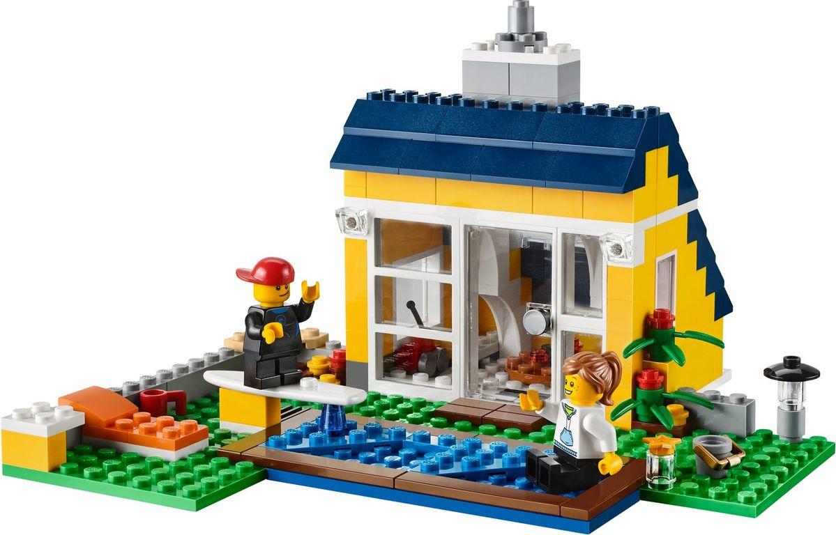 LEGO® Creator Beach Hut alternative