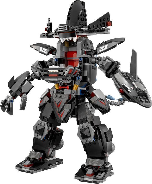 LEGO® Ninjago Garma Mecha Man gameplay