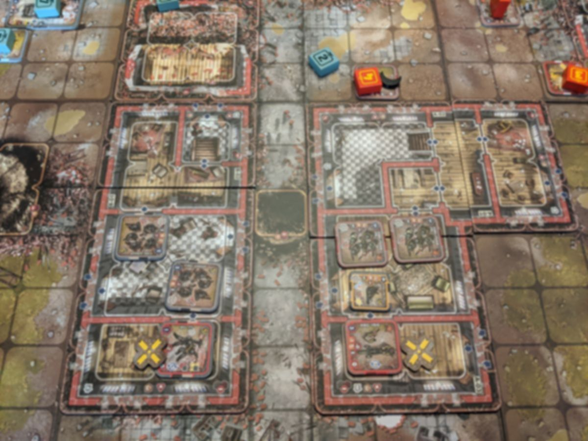 Heroes of Stalingrad gameplay