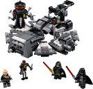 LEGO® Star Wars Darth Vader™ Transformation components