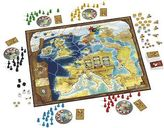 Fire & Axe: A Viking Saga components