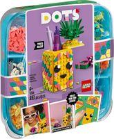 LEGO® DOTS Pineapple Pencil Holder