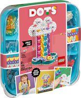LEGO® DOTS Rainbow Jewelry Stand