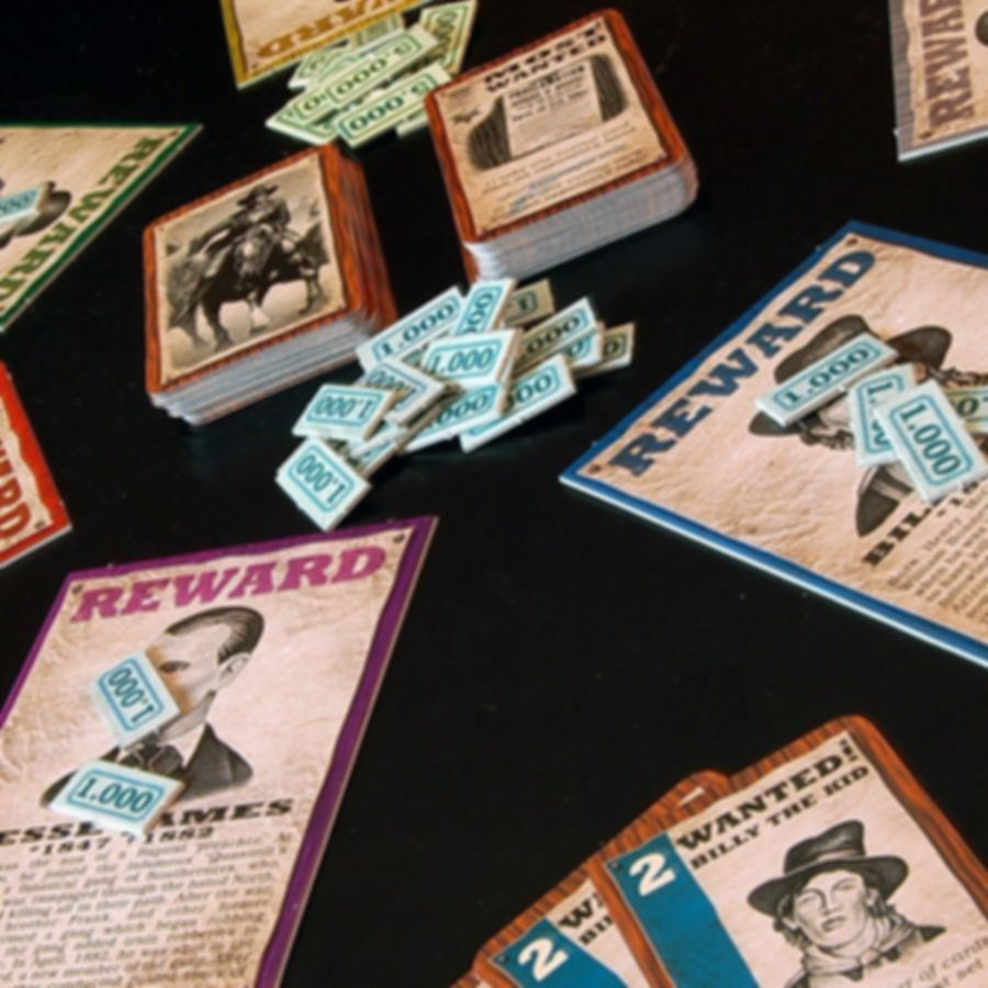 Wyatt Earp components