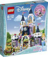 LEGO® Disney Cinderella's Dream Castle