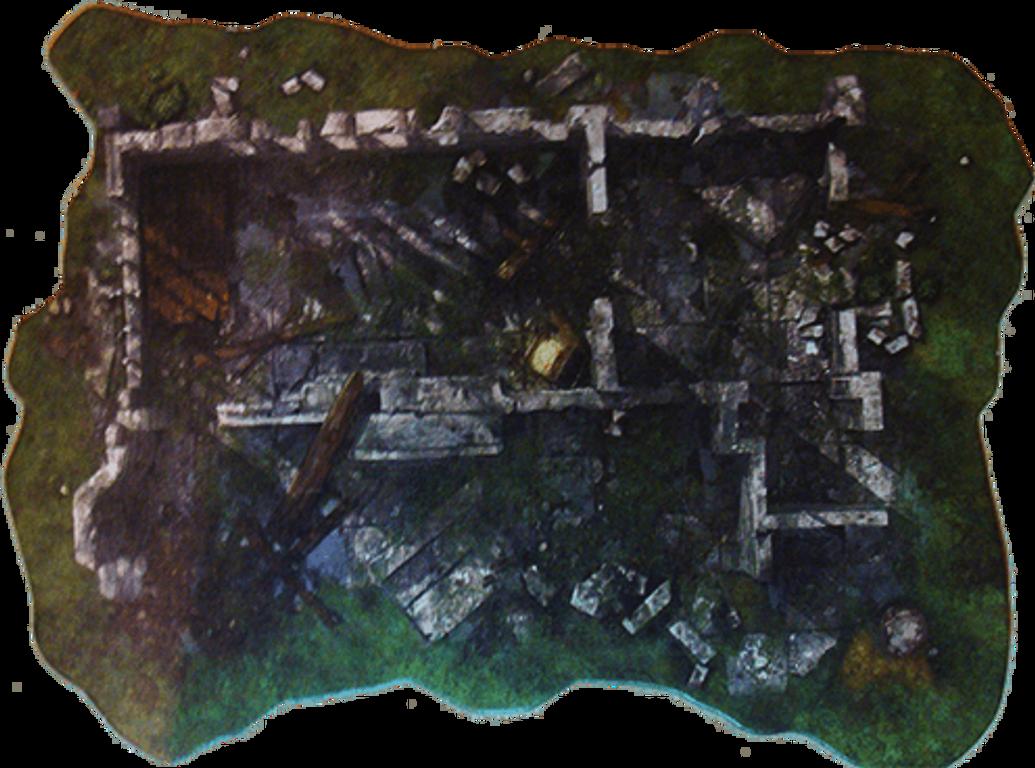 Runewars Miniatures Game: Uthuk Y'llan Army Expansion game board