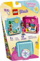LEGO® Friends Olivia's Summer Play Cube