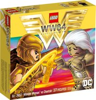 LEGO® DC Superheroes Wonder Woman™ vs Cheetah