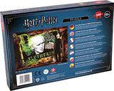 Harry Potter: Slytherin back of the box