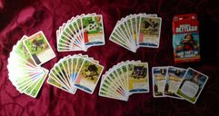Imperial Settlers: Why Can't We Be Friends cards