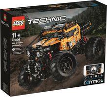 LEGO® Technic 4x4 X-treme Off-Roader