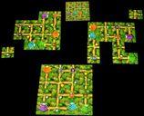 Karuba: The Card Game gameplay