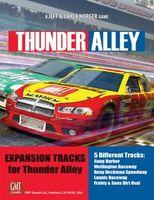 Thunder Alley: Expansion Tracks