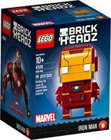 LEGO® BrickHeadz™ Iron Man