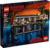 LEGO® Stranger Things The Upside Down